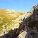 man wandert nochmals im Schatten, wenn man die oberen Bereiche des Tals erreicht