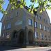 Schulhaus in der Rheingemeinde