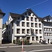 Weinbaugenossenschaft Berneck mit Ausschanklokal