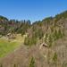 Bergstation der Seilbahn Urmiberg