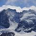 Bianco-Grat und Piz Bernina