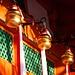 Glocken am Schrein von Fushimi Inari-Taisha / 伏見稲荷大社.
