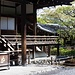 Ein Nebengebäude im Tempelkomplex von Tenryū-ji / 天龍寺.