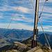 Gipfel Hohe Köpfe (2048 m)