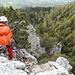 ... mit Einblick in die wilde Jurawelt