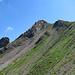 Ein markanter Gipfel der Zentralschweiz.