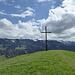 Aussichtspunkt auf dem Weg zur Thaler Höhe