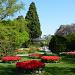 Stadtpark von Morges