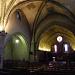 In der Kirche von Nyon