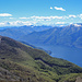 Auf dem Monte Gambarogno