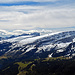 Gamserrugg, Chäserrugg und Hinterrugg, hier war ich früher ab und zu beim Skifahren anzutreffen.