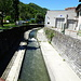 Kanal in Chiasso