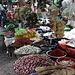 Auf dem Morgenmarkt