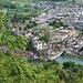 Aarburg: mit Kirche und Schloss