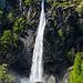 Der Wasserfall von Foroglio