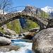 Die Brücke von Puntid