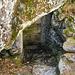 Viele der Türen zu den unterirdischen Kellern sind verschlossen