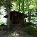 Posthaldefelsenhütte