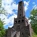 Abschied vom Bismarckturm