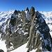 Den Kletterern vorbehalten: Wichel- und Trotzigplanggstock.