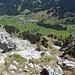 Am Gipfelaufbau gibt es mehrere Möglichkeiten, die steileren Stellen zu überwinden - der Ausblick ist immer toll