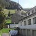 Das Kirchlein von Andermatt