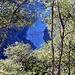 Scorci sul lago di Vogorno