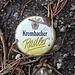 von wegen Forstbier, das trinken die Südtiroler ;-)