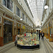 Eine von unzähligen Shopping-Malls