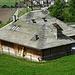 interessante Dachkonstruktion