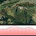 Meine GPS Aufzeichnung