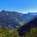 Kellaspitz und Breithorn