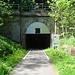 das Ostportal des Milseburgtunnels