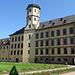 ... und dann weiter in den Schlossgarten