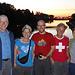 Canale Flachhausen mit vielen netten Menschen
