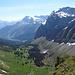 Blick vom Bockmattlipass Richtung Obersee (GL)