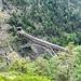die bekannte Brücke