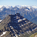Nagelfluh-Geometrie und die Schneeberge
