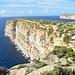 verso Xlendi - Sannat Cliffs