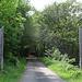Eingangsportal - Willkommen (zurück) im Nationalpark Kellerwald-Edersee