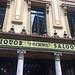 Belfast: Crown-Pub von aussen ..