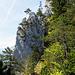 Wilde Landschaften am Ostgrat