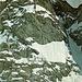 Aufstiegsleitern zur Konkordiahütte