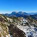 jetzt eröffnet sich die Sicht auf den Alpstein