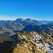 und zum Alpstein