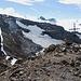 Der Wissigstock, so gesehen vom Gipfel des Engelberger Rotstockes.