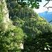 Blick in Richtung Val Scura (ungefähr)<br /><br />Zwischen Monzello und Val Scura gibt es aber keinen direkten begehbaren Weg.