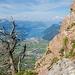 Schöne Ausblicke zum Vierwaldstättersee inklusive