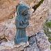 Die Maria Statue