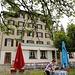 Hotel Maderanertal auf der Balmenegg